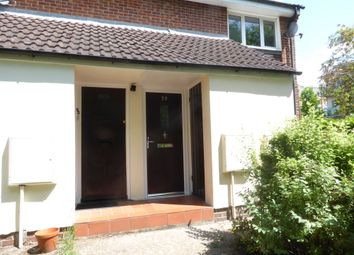 Thumbnail 1 bed maisonette to rent in Randalls Way, Leatherhead