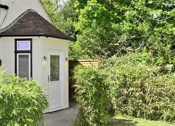 Thumbnail Studio for sale in Mathon Lodge, Cross Lanes, Guildford, Surrey