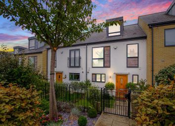 Thumbnail 4 bed terraced house for sale in Meadow View, Epping