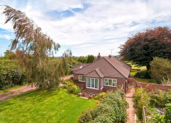 Thumbnail 3 bed detached bungalow for sale in Lenham Forstal Road, Lenham Heath, Maidstone