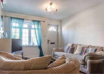 Thumbnail 2 bed end terrace house for sale in Rumbridge Street, Totton Southampton