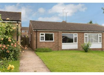 Thumbnail 2 bed bungalow to rent in Dashwood Rise, Duns Tew, Bicester