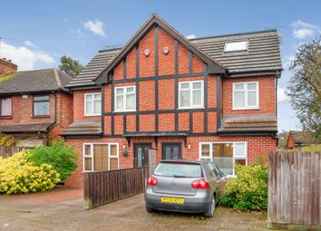 Thumbnail 4 bed semi-detached house for sale in Windsor Road, Harrow