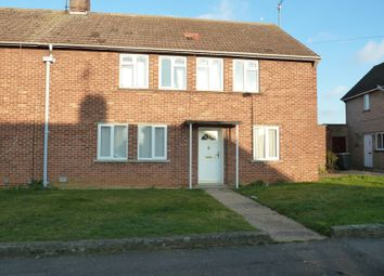 Thumbnail 2 bedroom flat to rent in Freshfields, Newmarket