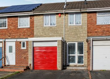 Thumbnail 3 bed terraced house for sale in Bell Street, Tipton