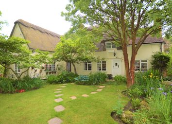 Thumbnail 1 bed detached house for sale in Thurlow Road, Great Wratting