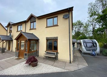 3 bed semi-detached house for sale in 6 Cysgod-Y-Coed, Cwmann, Lampeter SA48