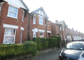 Thumbnail 1 bedroom semi-detached house to rent in St. Martins Road, Canterbury