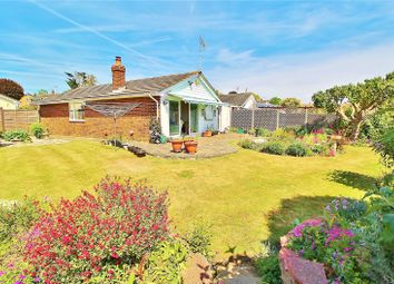 Thumbnail 2 bed bungalow for sale in Brendon Road, Durrington, Worthing, West Sussex