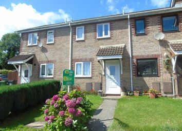 Thumbnail 2 bed property to rent in Hillcrest Close, Thornhill, Cardiff