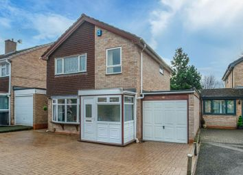 4 bed detached house for sale in Bodenham Close, Redditch B98