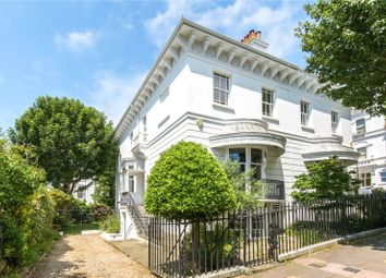 5 bed semi-detached house for sale in Montpelier Villas, Brighton, East Sussex BN1