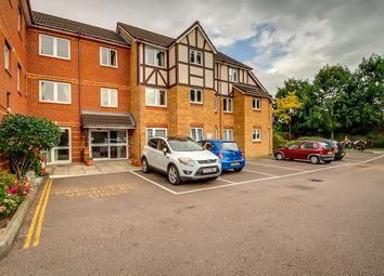 Thumbnail 1 bed flat for sale in Padfield Court, Forty Avenue, Wembley