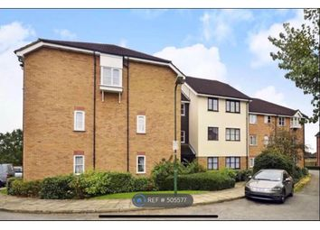 Thumbnail 3 bed flat to rent in Vicars Bridge Close, Wembley