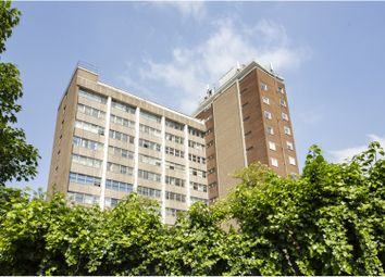 Thumbnail 2 bed flat for sale in 6 Whitehorse Road, Croydon