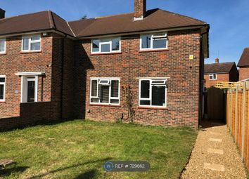 Thumbnail Room to rent in Bletchingley Road, Merstham, Redhill