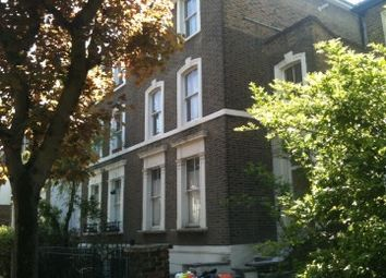 Thumbnail 1 bed flat to rent in Englefield Road, Islington