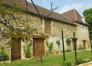 Thumbnail 4 bed property for sale in Near Gourdon, Lot, Midi-Pyrenees