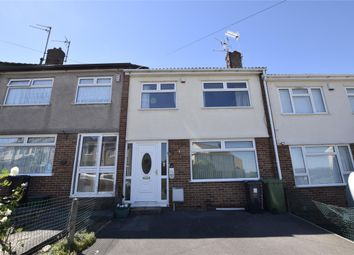Thumbnail 4 bed terraced house to rent in Walnut Crescent, Bristol