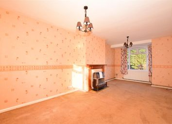 Thumbnail 2 bed semi-detached house for sale in Church Hill, Kingsnorth, Ashford, Kent