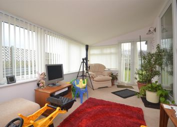 Thumbnail 3 bed property for sale in Walcott, Norwich