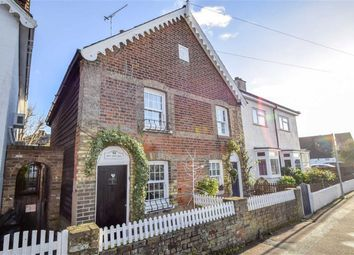 2 bed semi-detached house for sale in High Street, Benfleet, Essex SS7