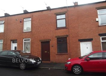 Thumbnail 2 bed terraced house to rent in Stanley Street, Oldham