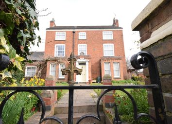 Thumbnail 4 bed detached house for sale in Coventry Road, Narborough, Leicester