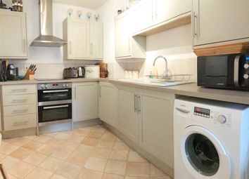 Thumbnail 1 bed flat for sale in West End Court, Crompton Street, Warwick