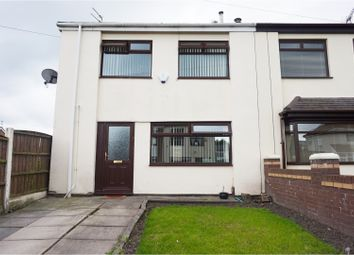 Thumbnail 3 bed semi-detached house for sale in Bedburn Drive, Liverpool
