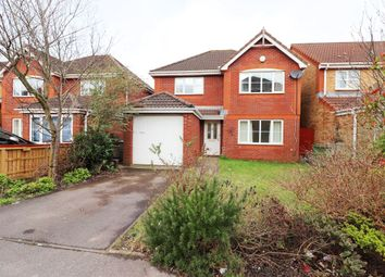 4 bed detached house for sale in Glan Rhymni, Splott, Cardiff CF24