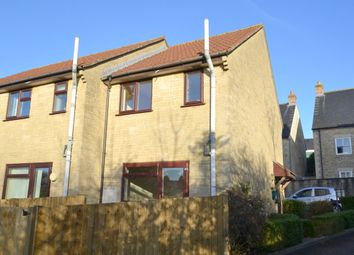 Thumbnail 2 bed end terrace house for sale in Wincanton, Somerset