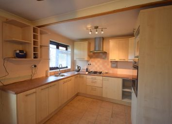 Thumbnail 2 bed semi-detached bungalow for sale in Bembridge Drive, Alvaston, Derby