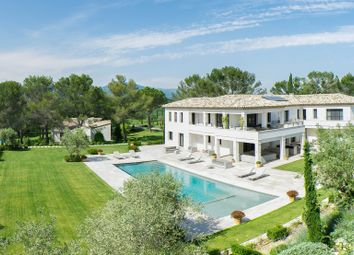 Thumbnail 8 bed property for sale in Mouans Sartoux, Alpes Maritimes, France