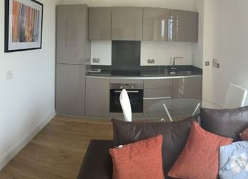 Thumbnail 1 bed flat to rent in Grenfell Court, London