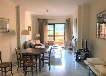 Thumbnail 3 bed apartment for sale in Hacienda Del Sol, Estepona, Málaga, Andalusia, Spain