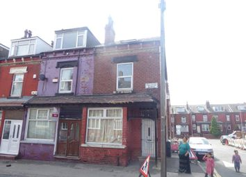 Thumbnail 4 bedroom property for sale in Trafford Avenue, Harehills