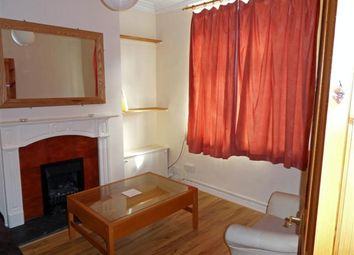 Thumbnail 4 bedroom terraced house to rent in Donald St, Roath, Cardiff