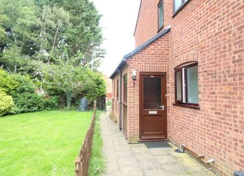 Thumbnail 2 bed flat to rent in Haston Close, Three Elms, Hereford