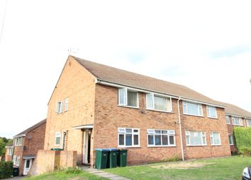 2 bed maisonette to rent in Greendale Road, Whoberley, Coventry CV5