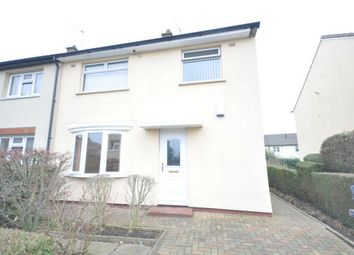 Thumbnail 3 bedroom semi-detached house for sale in Staines Croft, Huddersfield, West Yorkshire