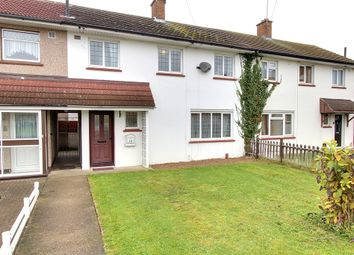 Thumbnail 3 bed terraced house for sale in Mulberry Crescent, West Drayton
