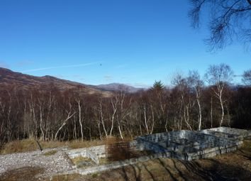 Thumbnail Land for sale in Stromeferry, Ross-Shire