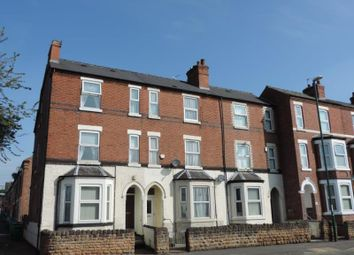 Thumbnail 4 bed terraced house for sale in Colwick Road, Sneinton, Nottingham