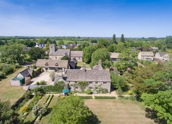 Northmoor, Witney OX29. 5 bed country house for sale