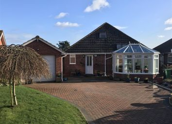 Thumbnail 3 bed detached bungalow for sale in Saxon Avenue, Pinhoe, Exeter