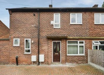 Thumbnail 3 bed semi-detached house for sale in Oakwell Road, Kinsley