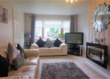Thumbnail 3 bed semi-detached house for sale in Myrie Gardens, Glasgow