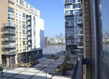 Thumbnail 1 bed flat for sale in Norway Street, New Capital Quay, Greenwich