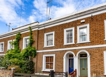 Thumbnail 2 bed terraced house for sale in Atwood Road, Hammersmith